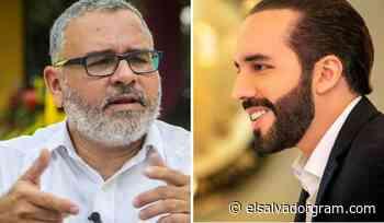 Presidente Bukele habría recibido $360 mil en sobresueldos, asegura Mauricio Funes - elsalvadorgram