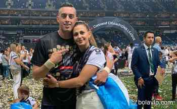 Jorgelina Díaz, la esposa de Rogelio Funes Mori que ya sorprendió con golazo de media cancha - Bolavip México