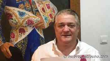 Un repaso al 'pasado riojano' de 'El Soro', pregonero en Calahorra - NueveCuatroUno