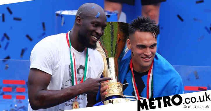 Arsenal dealt Lautaro Martinez blow as Romelu Lukaku tells Inter Milan he wants Chelsea transfer move