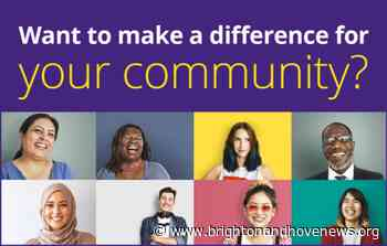 Health chiefs seek 'community ambassadors' from ethnic backgrounds - Brighton and Hove News