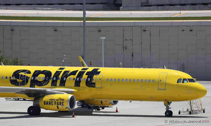 Spirit Airlines 'Working Around The Clock' To Get Back On Track As Frustrated Travelers Miss More Flights