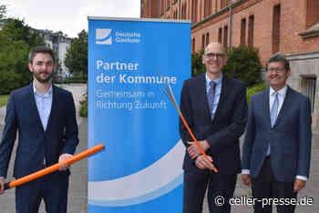Wochen der Entscheidung: Reines Glasfasernetz für Celle? - Celler Presse