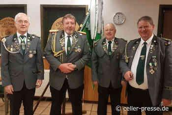 Stefan Mönnich wurde zum General ernannt - Celler Presse