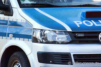 Zeugenaufruf nach Fahrzeugdiebstahl - Celler Presse