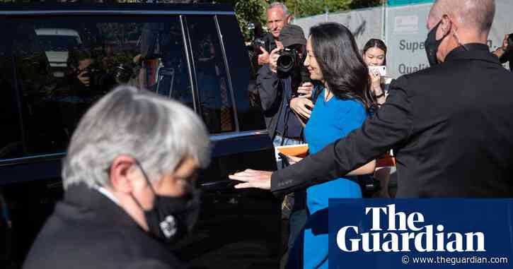 'Bad faith' US prosecutors misled Canada in Huawei case, court hears in final arguments