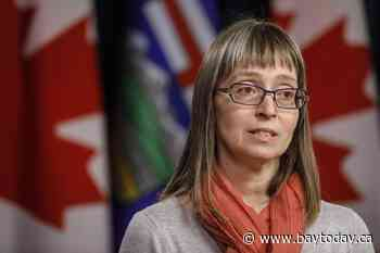Alberta's top doctor apologizes for causing 'confusion, fear or anger' on COVID-19