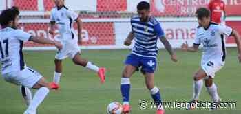 La Deportiva encuentra la victoria y las buenas sensaciones en Zamora - leonoticias.com