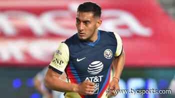 Cáceres se mostró crítico tras la victoria ante Necaxa - TyC Sports