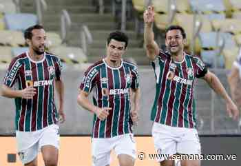 La victoria de Fútbol-Fluminence establece récord brasileño en la Copa Libertadores - Semana Con compromiso