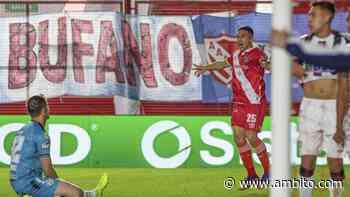 A Central Córdoba se le escapó la victoria en la última jugada - ámbito.com