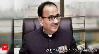 MHA for action against ex-CBI chief Alok Verma