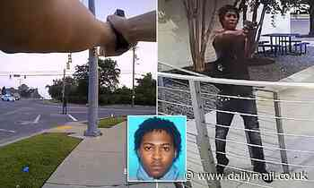 Nashville cops shoot and kill Smile Direct warehouse worker, 22, after he shot coworkers