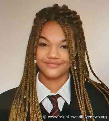 Police appeal for help finding missing girl, 16, from Brighton - Brighton and Hove News