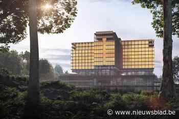 Iconisch Royale Belge-gebouw krijgt stedenbouwkundige vergun... (Watermaal-Bosvoorde) - Het Nieuwsblad