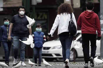 Coronavirus en Argentina: se registraron 13.736 nuevos contagios y 300 muertes | CHACO DÍA POR DÍA - Chaco Dia Por Dia