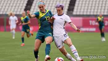 Australia vs USWNT: TV channel, live stream, team news and preview