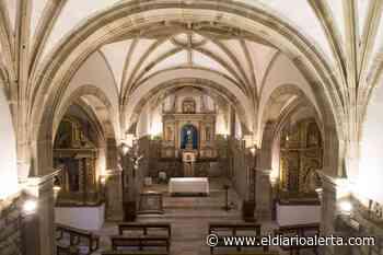 CANTABRIA.-Las rutas del centenario de la Virgen de Valencia vuelven a Vioño en su séptima salida - Alerta