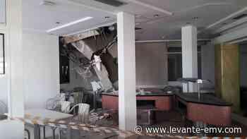 La ruina interior del Sidi - Levante-EMV