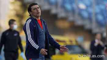 'Valencia conoce al plantel; habría que darle confianza' - AS Chile