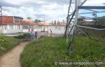 Vecinos de La Isabelica y Parque Valencia exigen limpieza de área enmontada - El Carabobeño