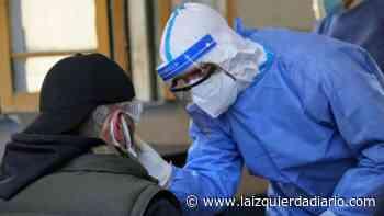 Coronavirus en Argentina: confirmaron 13736 contagios y 300 muertes en las últimas 24 horas - La Izquierda Diario