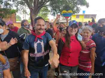 Zaida Sánchez construirá ciudades comunales de resultar electa alcaldesa de Los Guayos - El Carabobeño