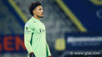 Okoye: Super Eagles goalkeeper signs new long-term contract at Sparta Rotterdam