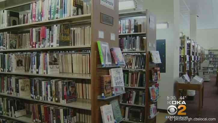 Pennsylvania Library Gets Overdue Book 50 Years Later With $20 Bill
