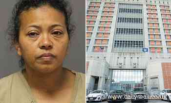 Brooklyn warden jailed after allegedly killing husband by shooting him in the face