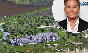 Calvin Klein sells historic 8.4-acre East Hampton home for $85 million