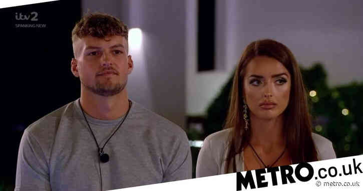 Love Island 2021: Two boys and two girls to leave villa tomorrow night in cut-throat twist