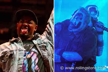 Insane Clown Posse's Gathering of the Juggalos Gets a Very Juggalo Lineup
