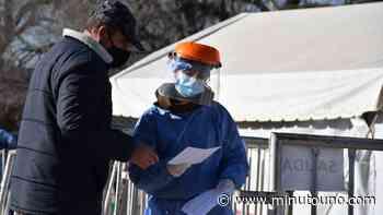 Coronavirus en Argentina: 13.736 casos y 300 muertos en las últimas 24 horas - Minutouno.com
