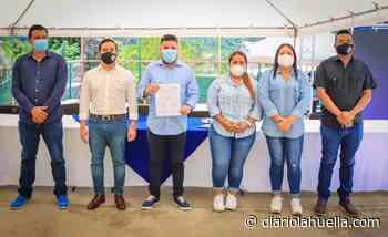 San Marcos, Santo Tomás, Panchimalco y Rosario de Mora contarán con propio CUBO - Diario La Huella
