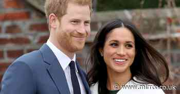 Meghan and Harry 'nearly moved to New Zealand' before stepping back from royal duties