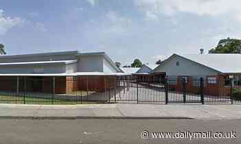 Three children 122km from Sydney test positive to Covid shutting down two schools New South Wales