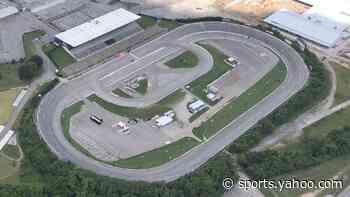 2023 viewed as 'soonest' for NASCAR at Nashville Fairgrounds Speedway