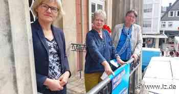Ein Rundgang, der Frauen sichtbar macht   Lokale Nachrichten aus Detmold - Lippische Landes-Zeitung