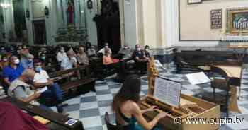 Aversa, musicisti della Repubblica Ceca nella chiesa di Cimarosa, Jommelli e Caruso - PUPIA