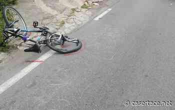 AVERSA. Grave incidente stradale: auto investe ciclisti - CasertaCE