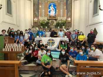 Aversa, iniziativa di formazione per i giovani dell'Azione Cattolica Diocesana - PUPIA