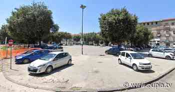 Aversa, Piazza Marconi nell'abbandono: tra ipotesi restyling e strisce blu - PUPIA