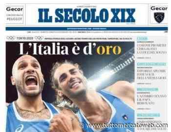 """Il Secolo XIX, parla D'Aversa: """"Non sopporto le sconfitte e so già cos'è la maglia Samp"""" - TUTTO mercato WEB"""
