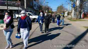 Coronavirus: Rosario registró 369 casos nuevos de los 1.181 que notificó la provincia de Santa Fe - La Capital (Rosario)