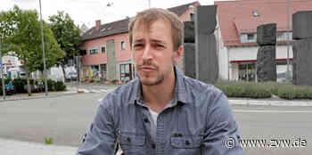 Er will frischen Wind reinbringen - Marvin Roth kandidiert für das Bürgermeisteramt in Schwaikheim - Schwaikheim - Zeitungsverlag Waiblingen