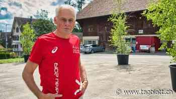 Amriswil: Mr. 1. August Heinrich Roth tritt von seinem Amt zurück - St.Galler Tagblatt