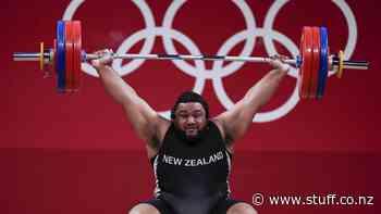 Tokyo Olympics live: Equestrian Daniel Meech rides in show jumping final, NZ men's pursuit team crash out of bronze race - Stuff.co.nz
