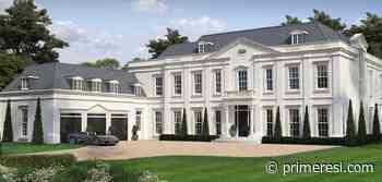 Octagon tees up new 'supermansion' project in Surrey • PrimeResi - PrimeResi