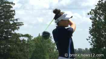 121st US Women's Amateur Golf Tournament tees off at Westchester Country Club - News 12 Bronx